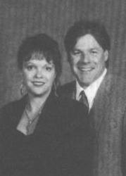 DAVID & Kelly RUCKER