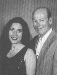 Toby & PRISCILLA (SERRANO) Bowler