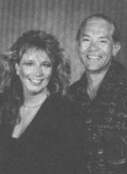 MARY ANNE SKINNER & John Felix
