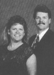Mark & PENNY (THOMPSON) Carr