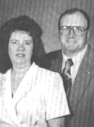 Richard & PATRICIA (THOMPSON) Lowe