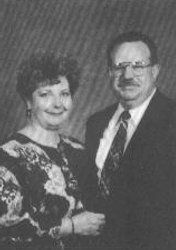 ALLEN & Tina WILD