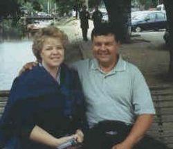 Albert and Sharon Ramirez