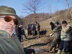 Uredjenje lovista