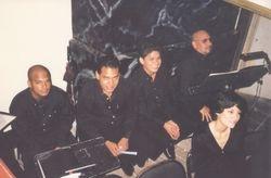 Los tenores