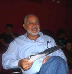 lcio Rodrigues De Sa 080109