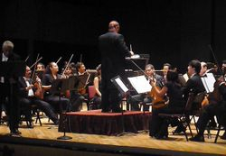 5th Panamanian Composer's Concert