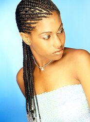 Braids By Kia