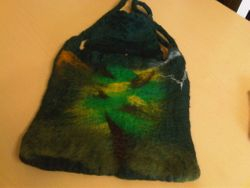 cedar bag - for sale