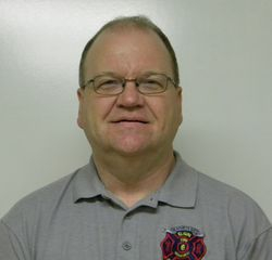 Club President: Billy Harper