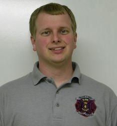 Lieutenant: Brad Carnes