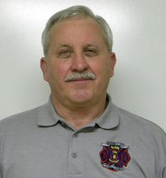 Assistant Chief: Randy White