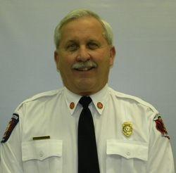 Asst. Chief White