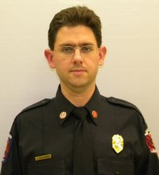 Asst. Chief Faulkenberry