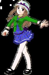 Lisa (Recolor)