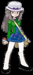 Lisa (Sugimori Recolor)