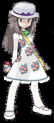 Lisa Formal Wear (Sugimori Recolor)
