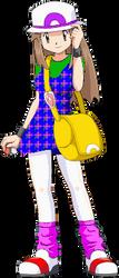 Lisa (PokeSho Recolor)