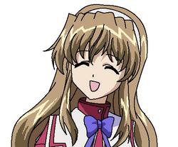 Haruka Nogizaka vector