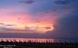 Phucket sunset