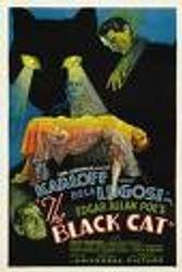"""The Black Cat,"" Universal, 1934."