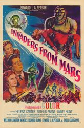 """""""Invaders From Mars"""" (National Pictures Corp.)"""