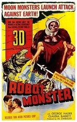 """""""Robot Monster"""""""