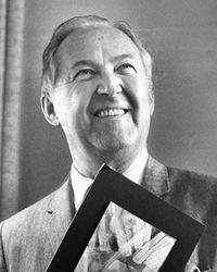 George Pal (1908 - 1980)