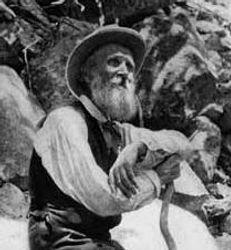 John Muir (1838 - 1914)