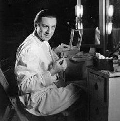 Bela Lugosi (1882 - 1956)