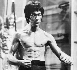 Bruce Lee (1922 - 1987)