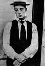 Buster Keaton (1895 - 1966)