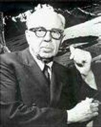 Chesley Bonestell (1888 - 1986)