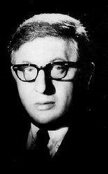 Bernard Herrmann (1911 - 1975)