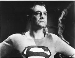 """George """"Superman"""" Reeves (1914  - 1959)"""
