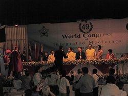 49th World Congress of Integr. Medicine, Nov.2011
