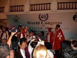 49th World Congress of Integreated Medicina