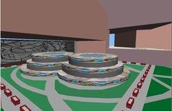 """Amphitheater"" NYC"