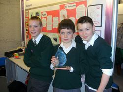 Young Scientist 2009