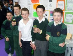 Young Scientist  2006