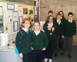 Young Scientist 2005