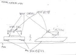 Anunnaki Myrmidon MBT Concept Art