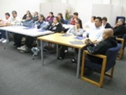 US Citizenship Classes given by OCCORD