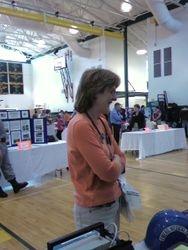 ELCS Career Fair