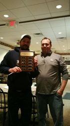 2016 Angler of the Year - Rod Riley