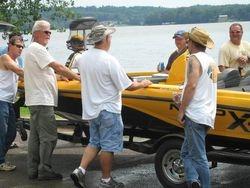 Dan's Boat