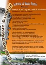 Edo language summit 2010