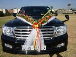 Events planners services