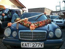 Nakuru wedding