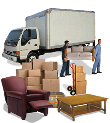 Home and office movers
